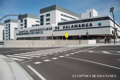 Hospital nuevo