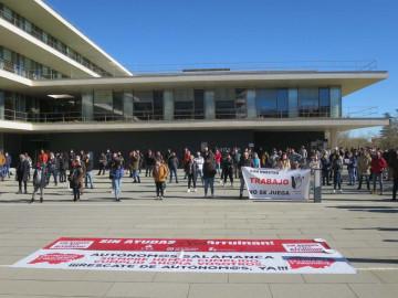 hosteleros protestan delegacion junta restricciones pandemia (9)