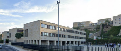 instituto vaguada palma