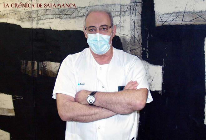 Juan Antonio Martín Hernández - Enfermería