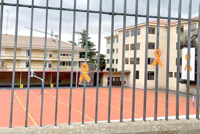 lazo naranja educacion concertada 2