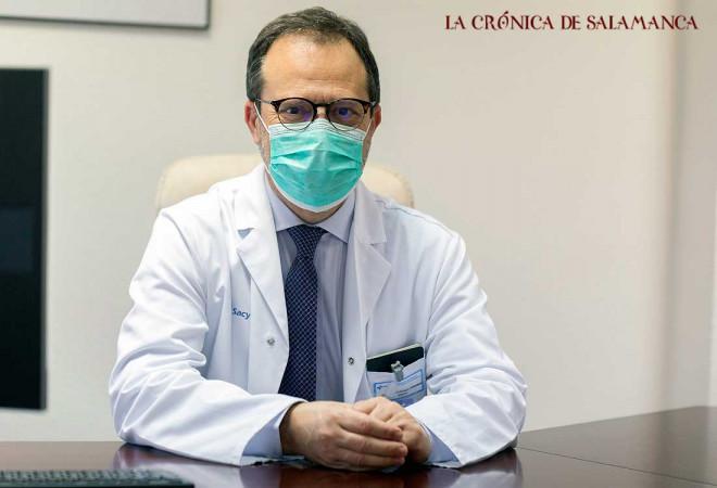 Luis Ángel González