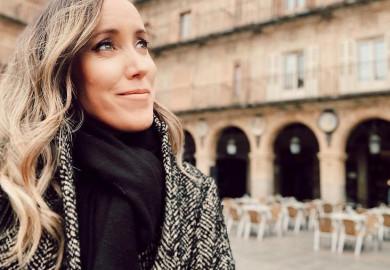 Marta Fernández, ex jugadora del Perfumerías Avenida. Foto. Instagram.