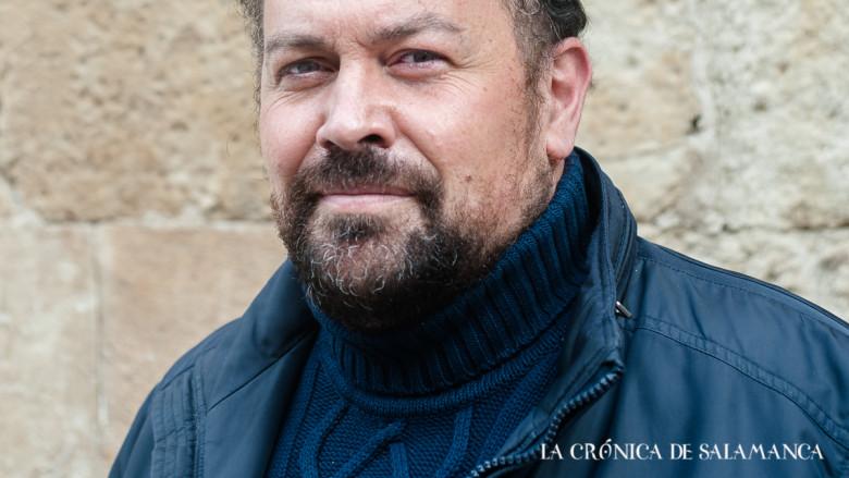 Francisco Resina, pintor abulense adoptado por Salamanca.