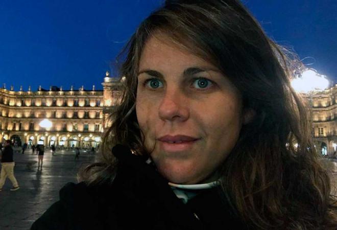 Sara Almeida Vicente