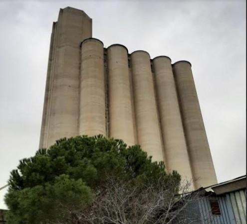 silo peñaranda