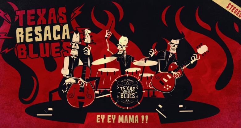 texas resaca blues