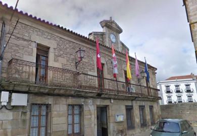 vitigudino ayuntamiento