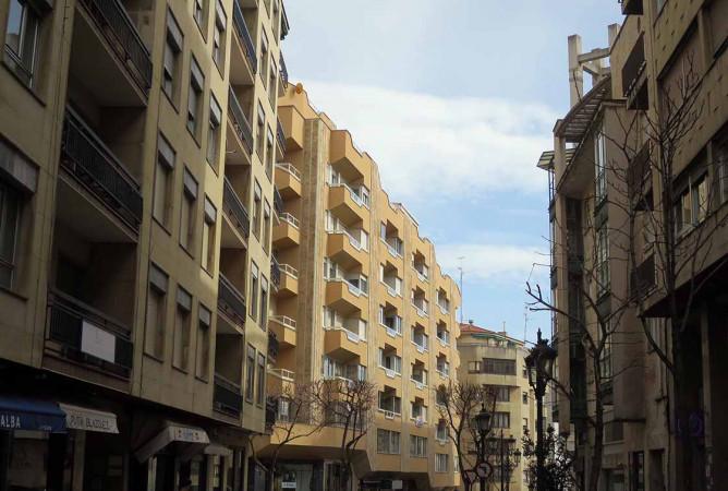 vivienda pisos construccion