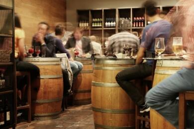 bar- hosteleria