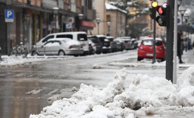 burgos nieve