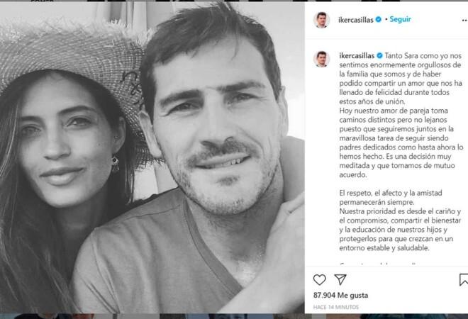 Casillas - Carbonero