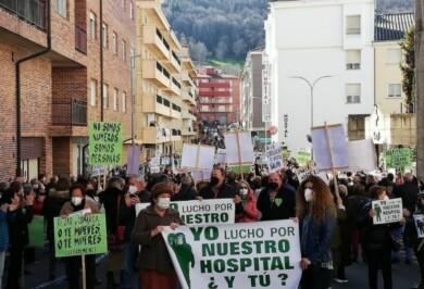 concentracion bejar defensa hospital