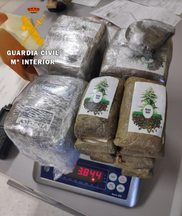 droga guardia civil 2