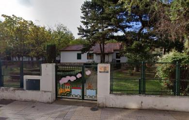 escuela infantil virgen vega alamedilla
