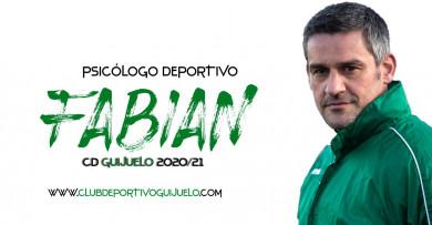 Fabian Guijuelo