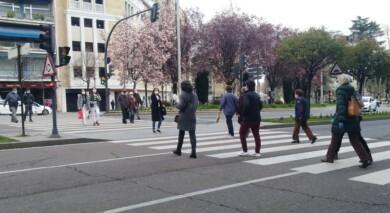 gente domigno 14 marzo