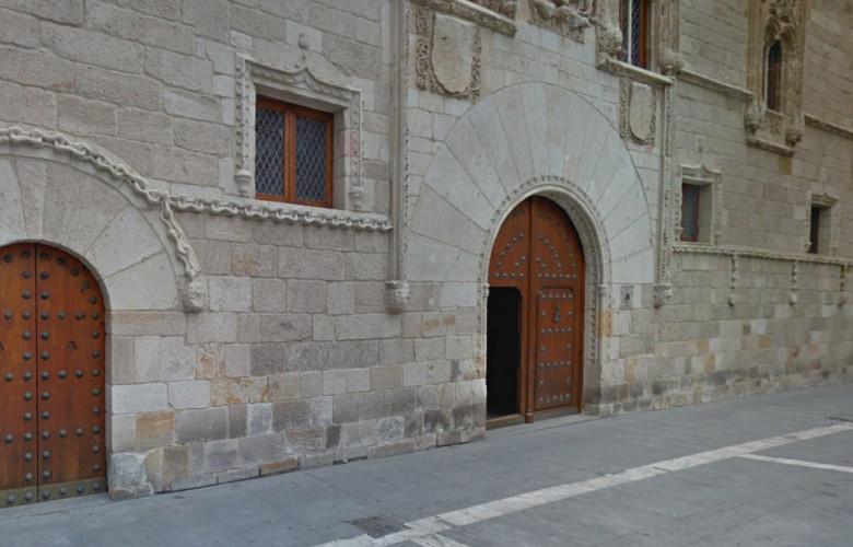 La Audiencia Provincial de Zamora.