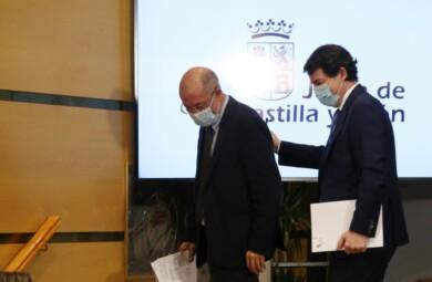 mañueco igea mocion censura ical