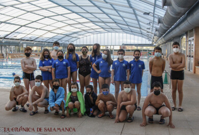 Club Acuático Salamanca