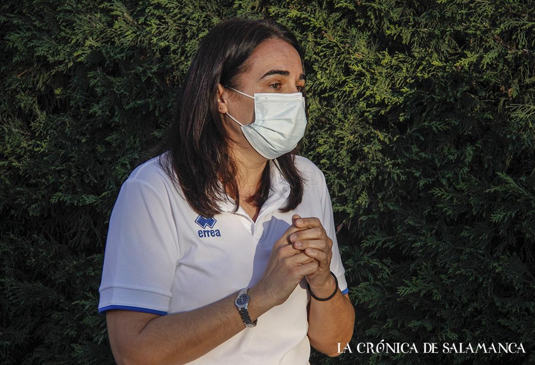 María Cerón