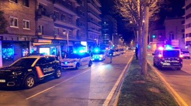 policia avenida portugal 9