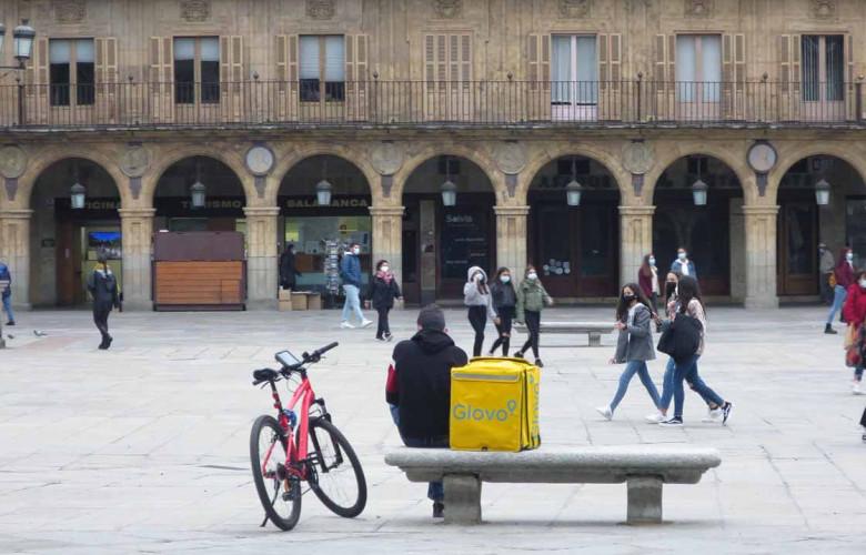 rider repartidor glovo plaza (2)
