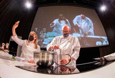 Tierra de Sabor - Basque Culinary Center