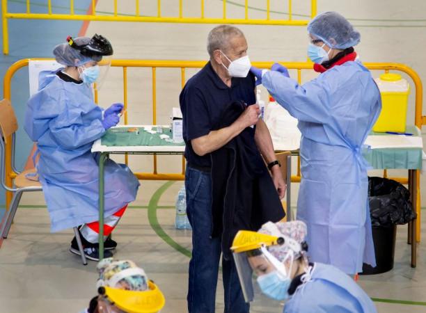 vacunacion masiva ciudad rodrigo 3 ical vicente