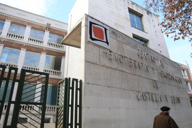 ICAL. El Centro de Hemoterapia y Hemodonación de Castilla y León se encarga del análisis de laboratorio de las pruebas.