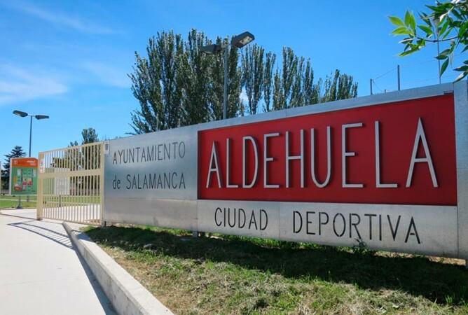 La Aldehuela
