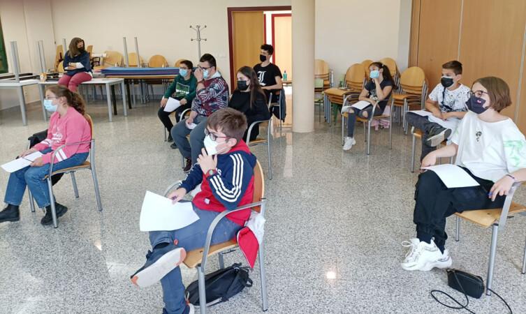 Carbajosa, Ciudad Amiga de la Infancia desde 2012, seleccionada para un estudio europeo sobre participación infantil y adolescente