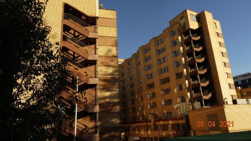 Hospital Clínico de Salamanca. FOTO. Comité Antinuclear y Ecologista de Salamanca.