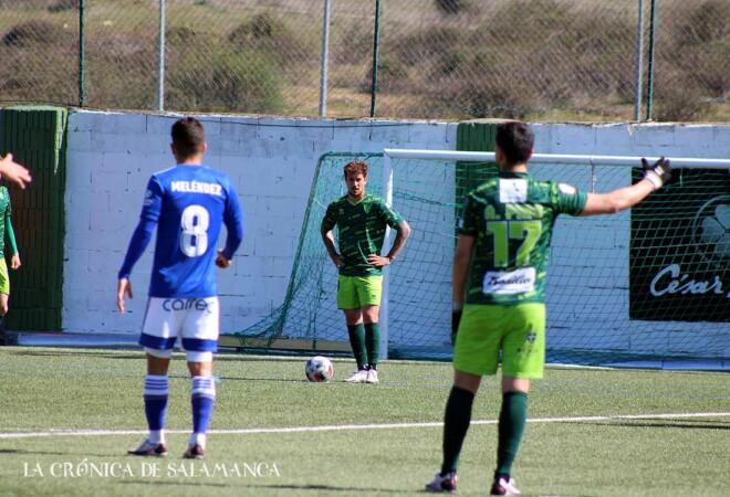 Guijuelo - Oviedo B