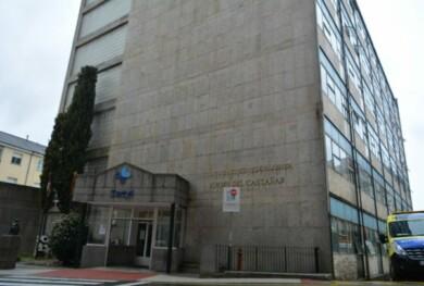 Hospital Béjar