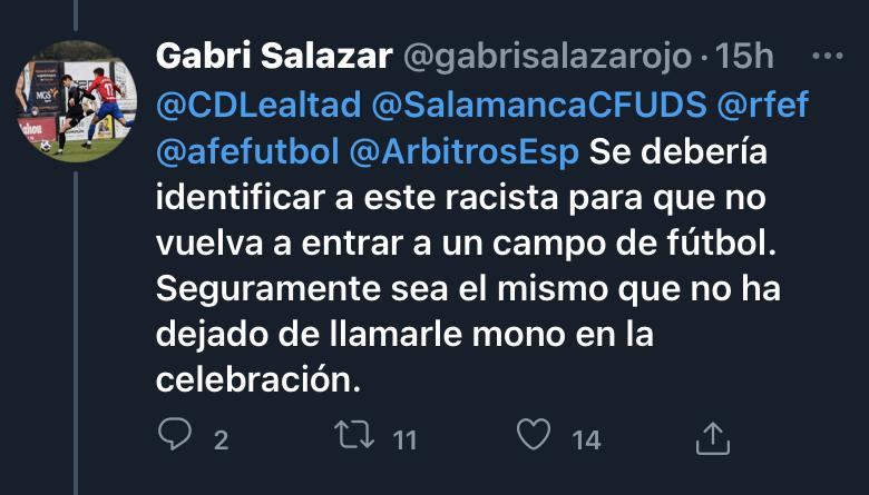 Gabri Salazar