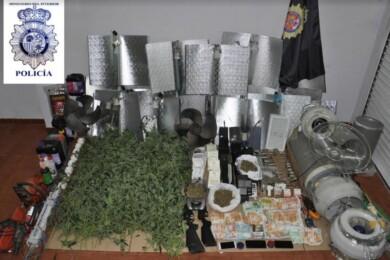 marihuana bejar