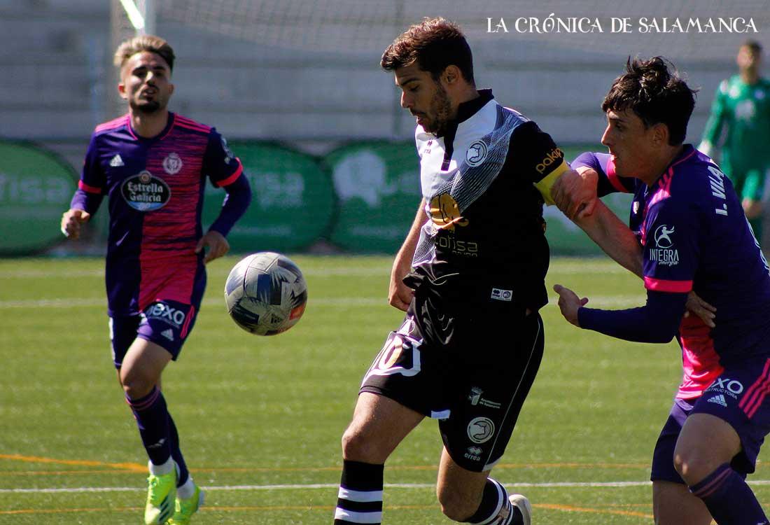Unionistas - Valladolid B