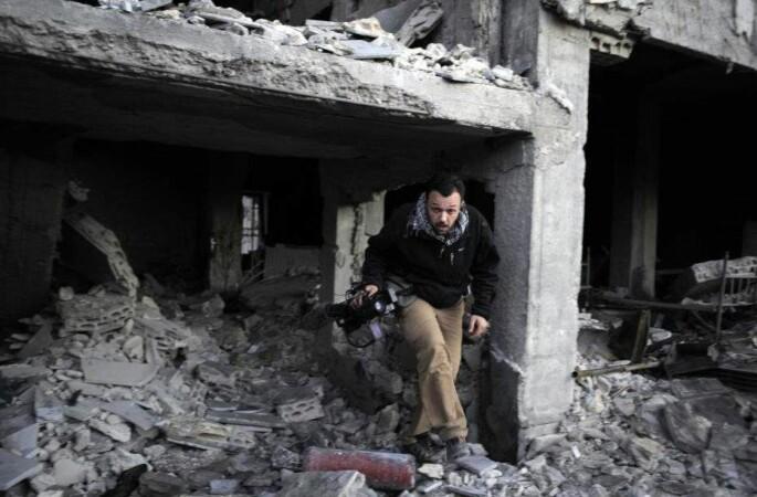 roberto fraile siria ical