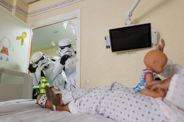 Pediatria Hospital