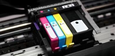 toner tinta impresora