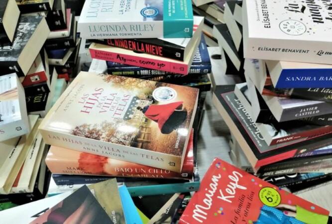 tormes libros