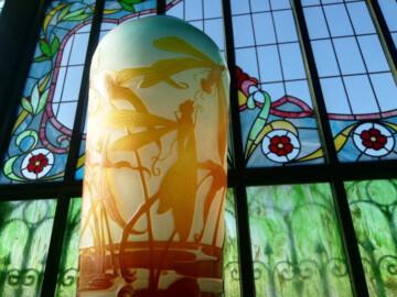 La exposición « Artesanos del fuego » del Museo Casa Lis se exhibirá en Aveiro