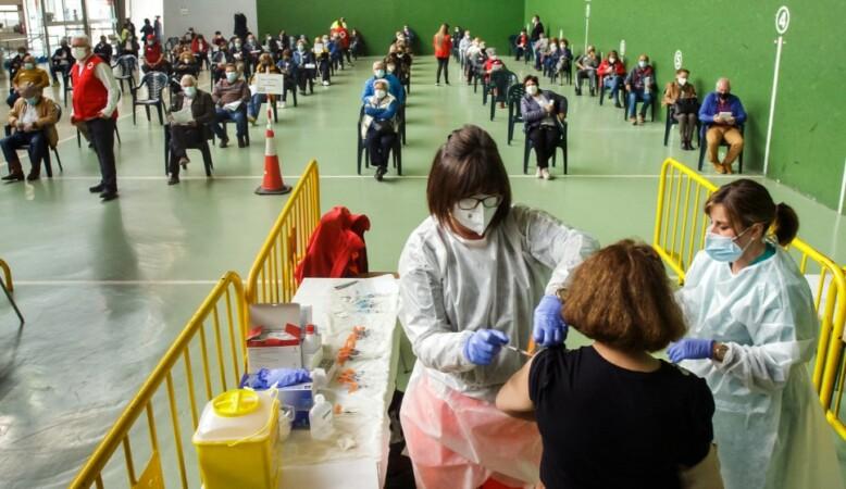 vacuna 60 65 años ciudad rodrigo ical vicente