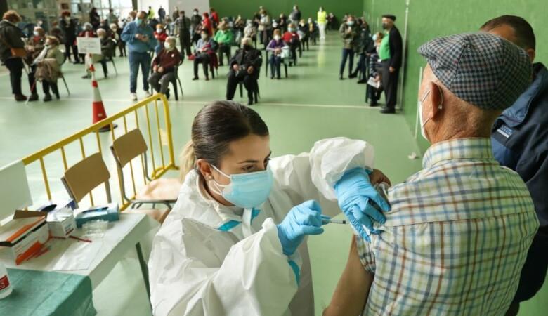 vacuna mayores 80 ciudad rodrigo ical vicente