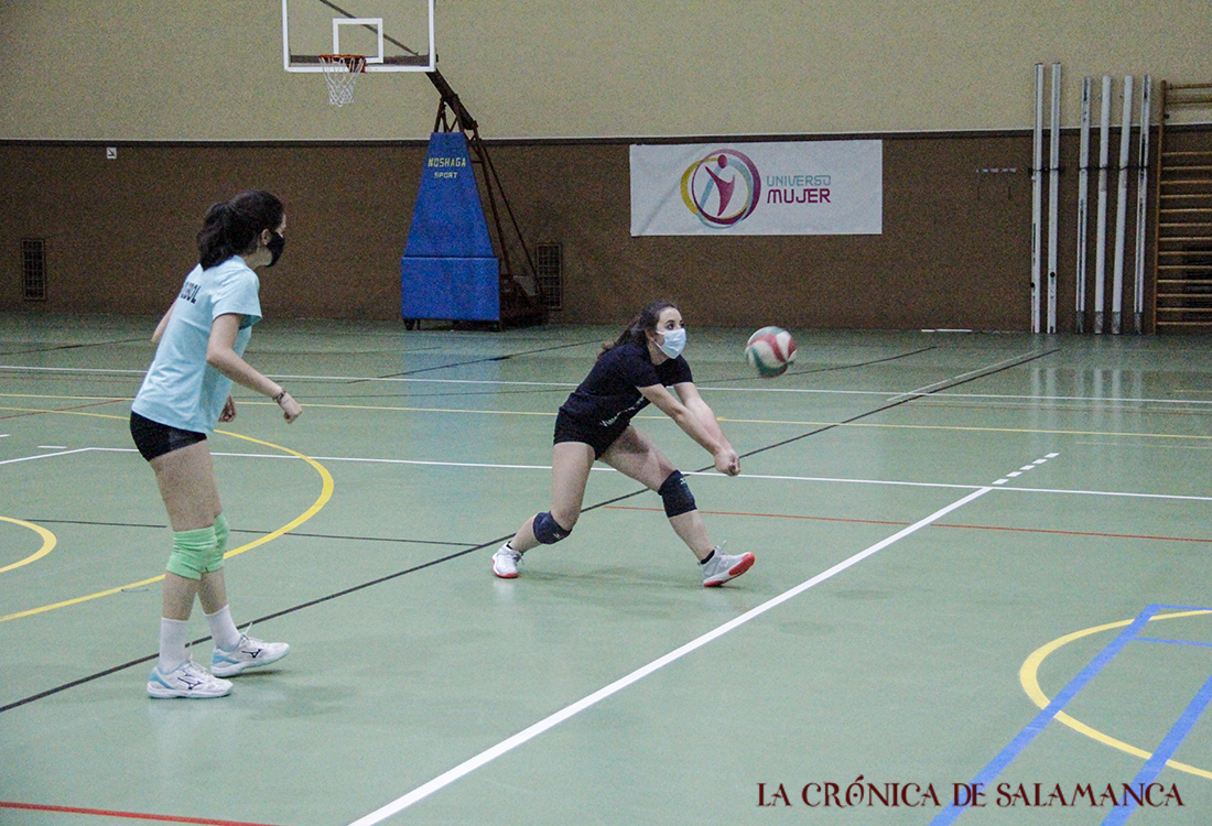 Voleibol Salamanca
