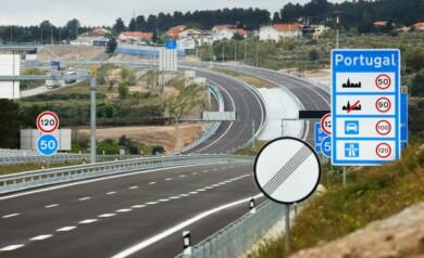 autovia a62 fuentes oñoro unión con ip5 portugal ical isa vicente