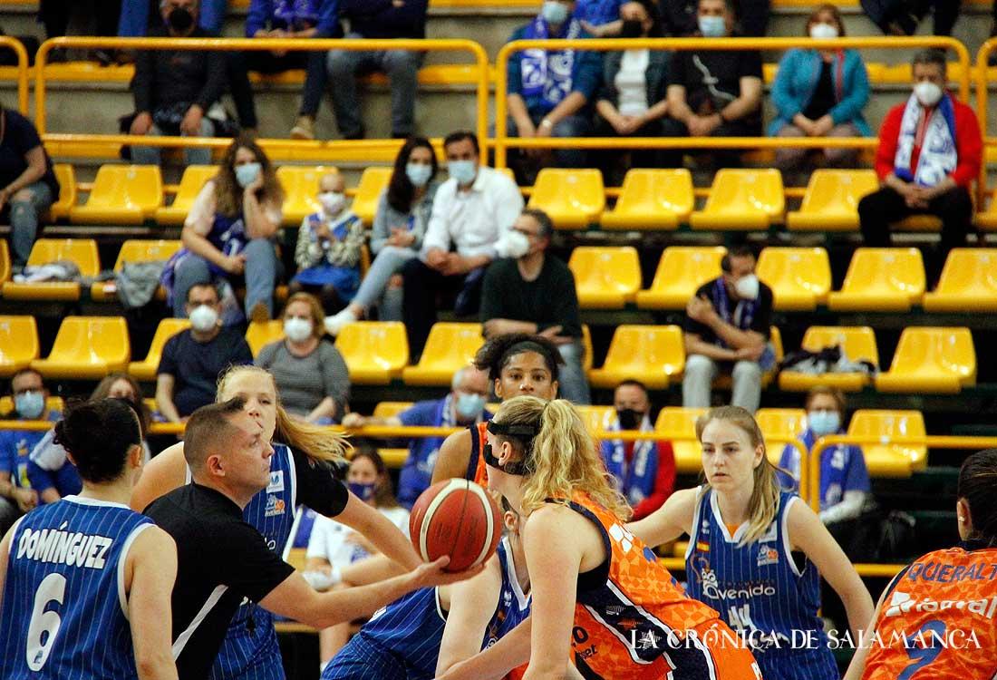 Avenida - Valencia Basket