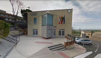 Ayuntamiento de Cabrerizos.