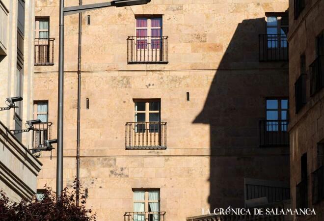 Casas Salamanca